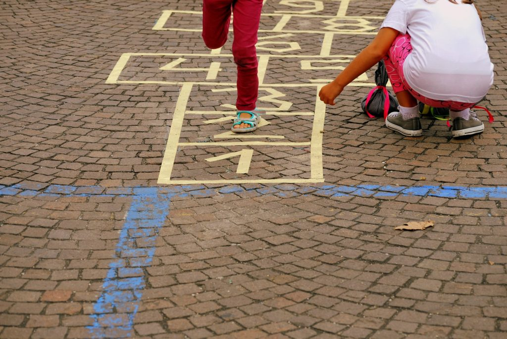 Myth Buster - Misconceptions about street-connected children