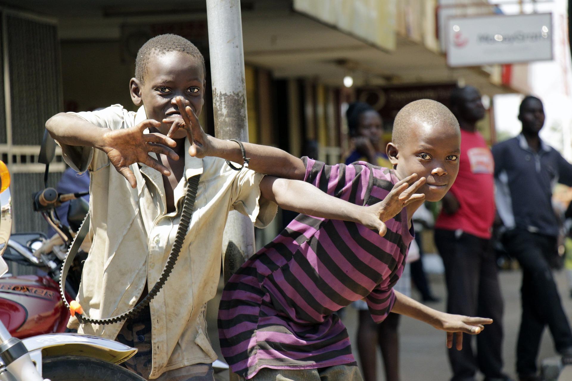 Myth Bustes - Challenge Your Perception of Street Children
